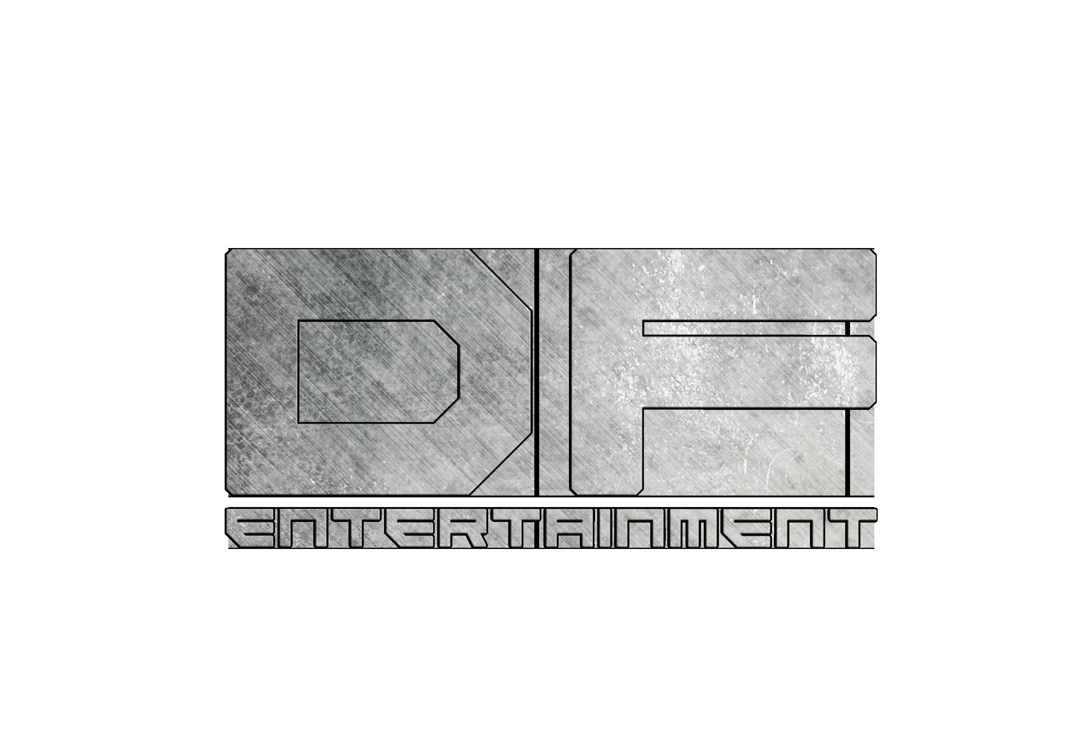 DF Ent Logo